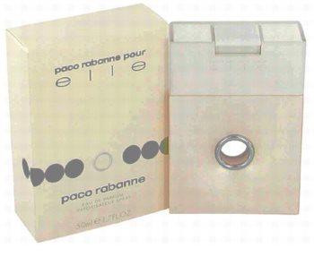 Paco Rabanne Pour Elle eau de parfum para mujer 50 ml