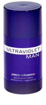 Paco Rabanne Ultraviolet Man Deo-Stick für Herren 75 ml