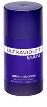 Paco Rabanne Ultraviolet Man deostick pre mužov 75 ml