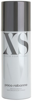 Paco Rabanne XS pour Homme Deo Spray voor Mannen 150 ml