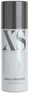 Paco Rabanne XS pour Homme dezodor férfiaknak 150 ml