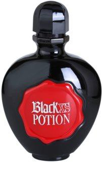 Paco Rabanne Black XS  Potion toaletná voda pre ženy 80 ml