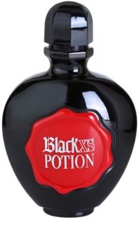 Paco Rabanne Black XS  Potion woda toaletowa dla kobiet 80 ml