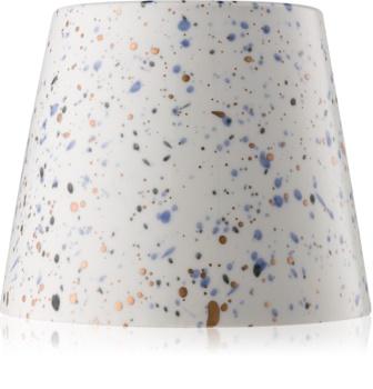 Paddywax Confetti Saltwater + Lilly vela perfumado 396 g