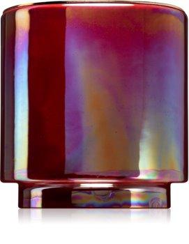 Paddywax Glow Cranberry & Rosé bougie parfumée
