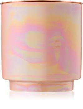 Paddywax Glow Rosewater & Coconut dišeča sveča  481 g