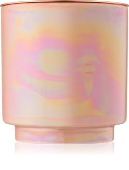 Paddywax Glow Rosewater & Coconut vela perfumado 481 g