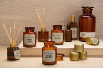 Paddywax Apothecary Vetiver & Cardamom illatos gyertya  226 g