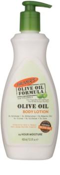Palmer's Palmer's Hand & Body Olive Butter Formula bálsamo corporal contra envelhecimento da pele