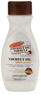 Palmer's Hand & Body Coconut Oil Formula latte idratante corpo con vitamina E