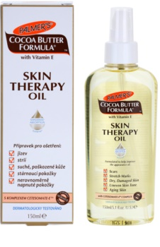 Palmer's Hand & Body Cocoa Butter Formula Multi-Purpose Dry Oil for Body and Face