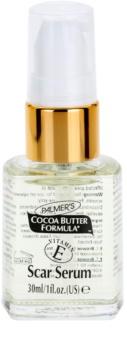 Palmer's Hand & Body Cocoa Butter Formula ser pentru regenerarea pielii care sufera de cicatrici