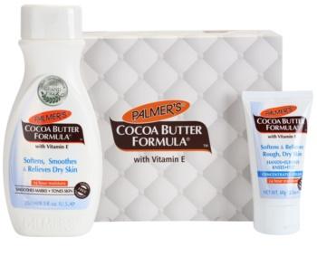 Palmer's Palmer's Hand & Body Cocoa Butter Formula kosmetická sada II.