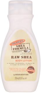Palmer's Hand & Body Shea Formula Bálsamo corporal para uma pele radiante e hidratada