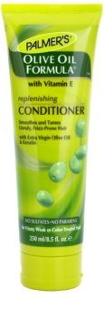 Palmer's Hair Olive Oil Formula изглаждащ балсам с кератин