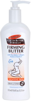 Palmer's Palmer's Pregnancy Cocoa Butter Formula Manteiga corporal reafirmante