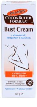 Palmer's Pregnancy Cocoa Butter Formula крем для зміцнення бюсту для жінок після пологів