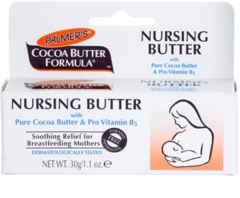 Palmer's Pregnancy Cocoa Butter Formula masło odżywcze do brodawek dla karmiących kobiet