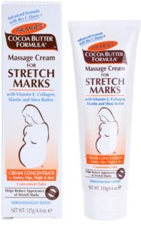 Palmer's Pregnancy Cocoa Butter Formula Massagecreme gegen Schwangerschaftsstreifen
