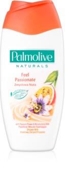 Palmolive Naturals Feel Passionate hydratačné sprchové mlieko s aloe vera