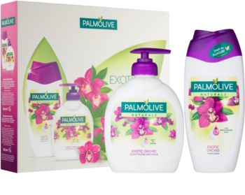 Palmolive Naturals Exotic Orchid Cosmetic Set I.