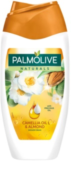 Palmolive Naturals Camellia Oil & Almond creme de duche