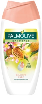 Palmolive Naturals Delicate Care Shower Milk