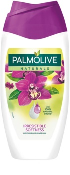 Palmolive Naturals Irresistible Softness mleczko pod prysznic