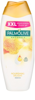 Palmolive Naturals Nourishing Delight sprchový gél s medom