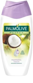Palmolive Naturals Pampering Touch leche de ducha con coco