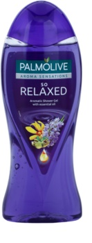 Palmolive Aroma Sensations So Relaxed gel de duche anti-stress
