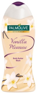 Palmolive Gourmet Vanilla Pleasure олійка для душу