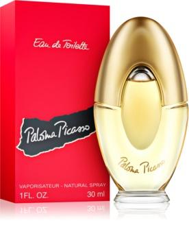Paloma Picasso Paloma Picasso Eau de Toilette für Damen 30 ml