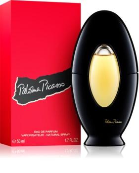 Paloma Picasso Paloma Picasso Eau de Parfum voor Vrouwen  50 ml