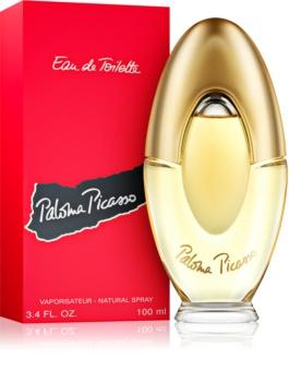 Paloma Picasso Paloma Picasso eau de toilette nőknek 100 ml