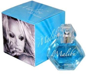 Pamela Anderson Malibu Day eau de parfum pour femme 50 ml