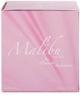 Pamela Anderson Malibu Night Eau de Parfum voor Vrouwen  100 ml