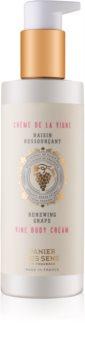 Panier des Sens Renewing Grape hranilni losjon za telo