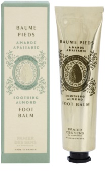 Panier des Sens Almond balsam do nóg