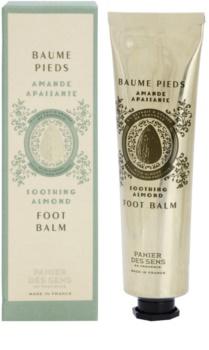 Panier des Sens Almond balsam pentru picioare