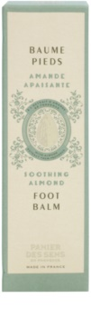 Panier des Sens Almond balzám na nohy