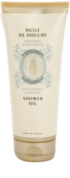 Panier des Sens Almond zklidňující sprchový olej