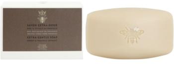 Panier des Sens Honey antiseptické extra jemné mýdlo