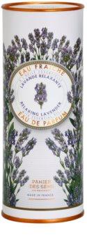 Panier des Sens Lavender Parfumovaná voda unisex 50 ml
