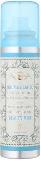 Panier des Sens Mediterranean Freshness Spray revigorant pentru fata si corp