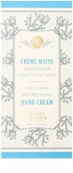 Panier des Sens Mediterranean Freshness crema de manos con extractos de algas marinas