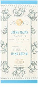 Panier des Sens Mediterranean Freshness krema za roke z izvlečki morskih alg