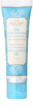 Panier des Sens Mediterranean Freshness gel de curatare antibacterial de maini