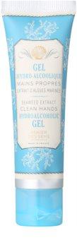 Panier des Sens Mediterranean Freshness gel limpiador para manos
