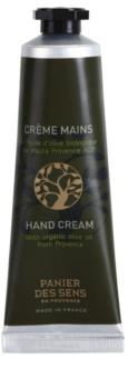 Panier des Sens Olive Nourishing Cream For Hands